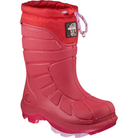 Viking Footwear Extreme Boots Junior cerise/pink